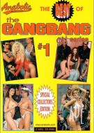 Best of the Gangbang Girl Series #1, The Porn Movie