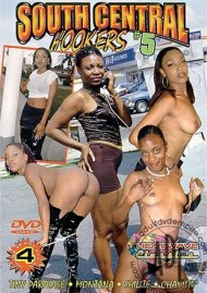 South Central Hookers 5 Porn Movie