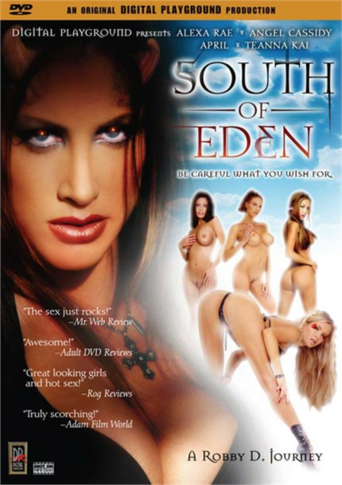 South Of Eden image