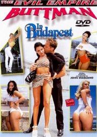 Buttman In Budapest Porn Movie