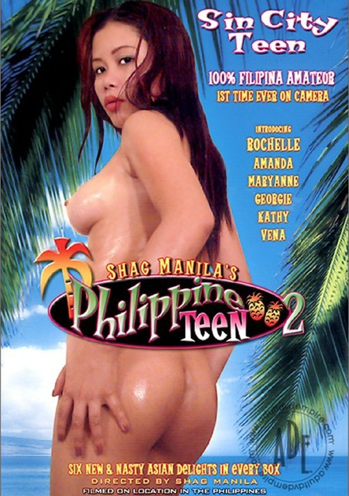 Philippine Teen 2