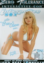 Interactive Sex with Bree Olson Porn Movie