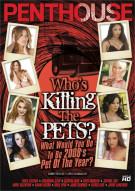 Whos Killing The Pets? Porn Movie