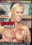 Eat My Black Meat 13 Porn Movie