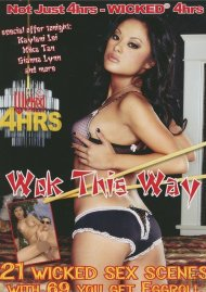 Wok This Way Porn Movie