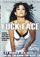 Fuck Face Porn Video