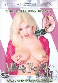 Milking The Cock Vol. 1 & 2 Porn Video