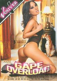 Gape Overload Porn Movie