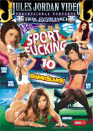 Sport Fucking #10 Porn Movie