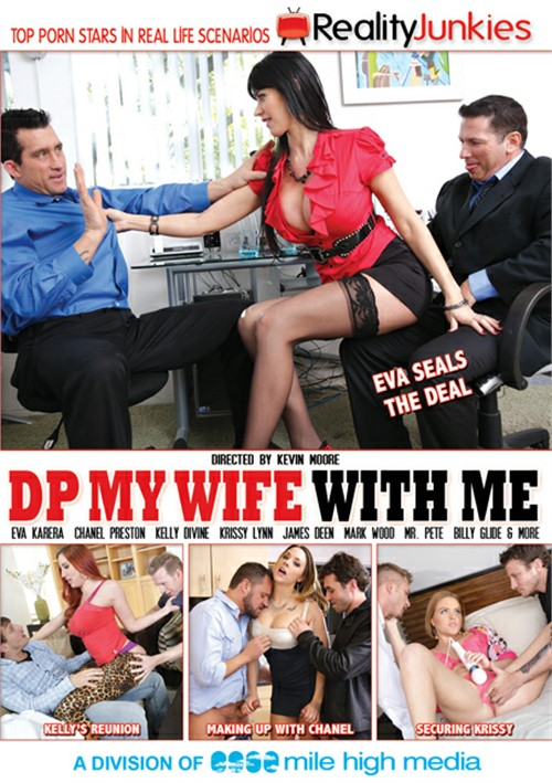 DP My Wife With Me