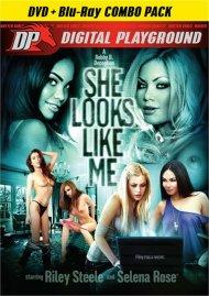 She Looks Like Me (DVD + Blu-ray Combo)  Porn Movie
