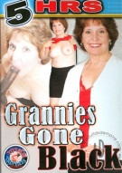 Grannies Gone Black Porn Movie
