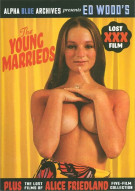 Young Marrieds, The Porn Movie