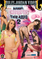 Manuel Creampies Their Asses 2 Porn Video