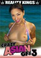 Crazy Asian GFs 3 Porn Movie