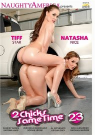 2 Chicks Same Time Vol. 23 Porn Movie