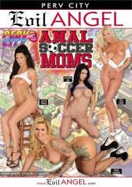 Anal Soccer Moms HD porn video from Evil Angel - Perv City.