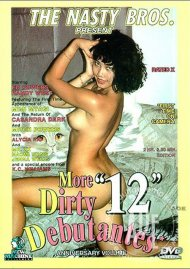 More Dirty Debutantes #12 Porn Movie