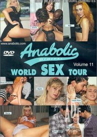 World Sex Tour 11 Porn Movie