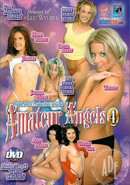 Amateur Angels 4