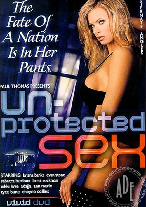 Un-Protected Sex Cheyne Collins Adajja Ann Marie Rios
