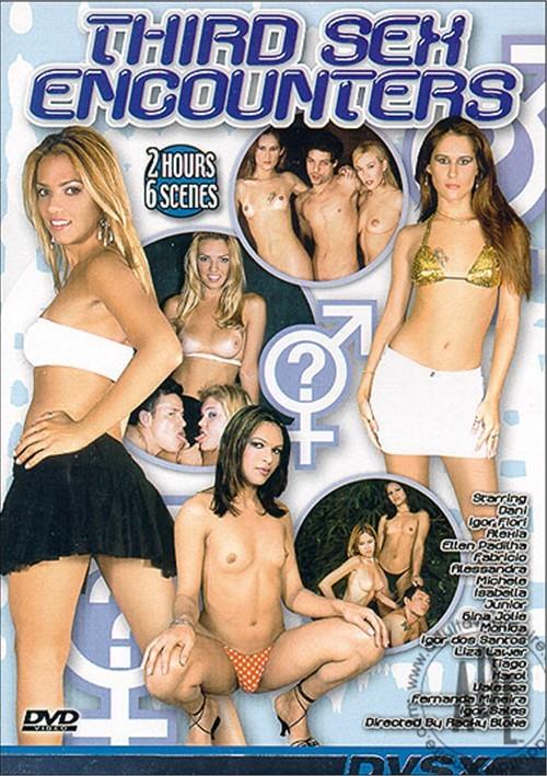 Third Sex Encounters Fernanda Mineira Racky Bloke Alessandra