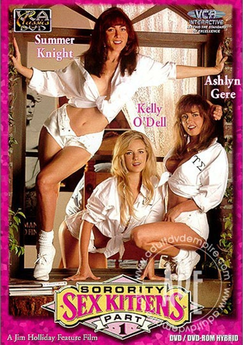 Sorority Sex Kittens 1 image