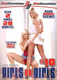 Girls on Girls #10 Porn Movie