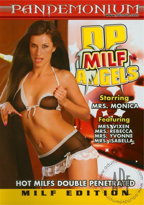DP MILF Angels