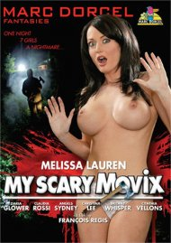 My Scary Movix Porn Video