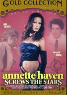 Annette Haven Screws The Stars Porn Movie