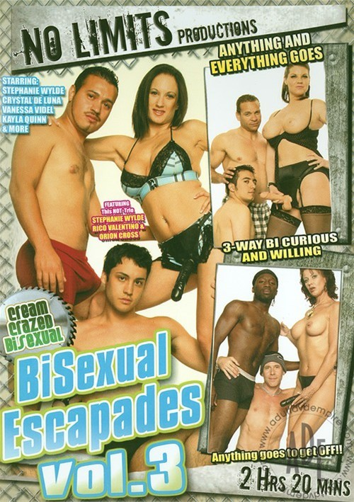 bisexual video on demand