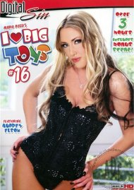 I Love Big Toys #16 Porn Video