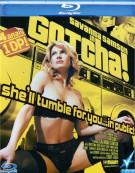 Gotcha! Blu-ray
