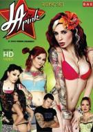 LA Pink Porn Movie