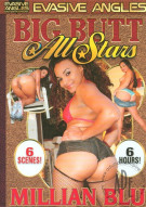 Big Butt All Stars: Millian Blu Porn Movie