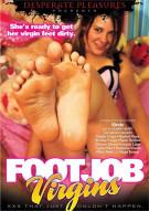 Footjob Virgins Porn Movie