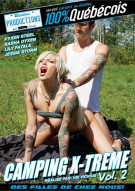 Camping X-treme Vol. 2 Porn Movie