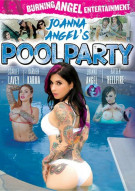 Joanna Angel's Pool Party Porn Video
