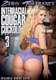 Interracial Cougar Cuckold 3 Porn Movie