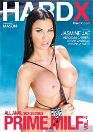 Prime MILF Vol. 4 Porn Movie