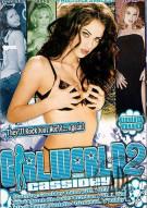 Girl World With Cassidey 2 Porn Movie