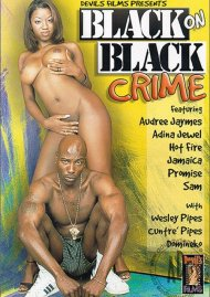 Black on Black Crime Porn Movie