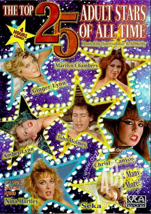 Top Adult Video Stars 95