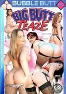 Big Butt Teaze Porn Movie