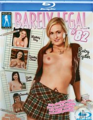 Barely Legal #82 Blu-ray