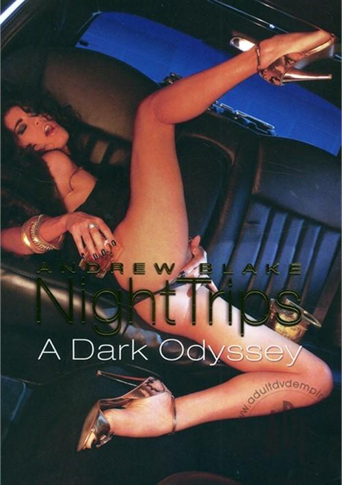 Night Trips: A Dark Odyssey Paola Rey Kelly Summer All Sex