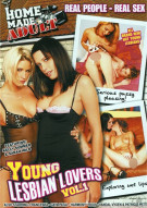 Young Lesbian Lovers Vol. 1 Porn Movie