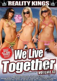 We Live Together Vol. 13 Porn Movie
