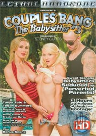 Couples Bang The Babysitter #3 Porn Video